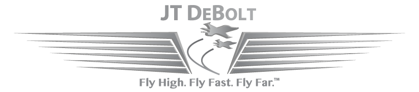 JT DeBolt